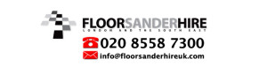 Floor Sander Hire UK
